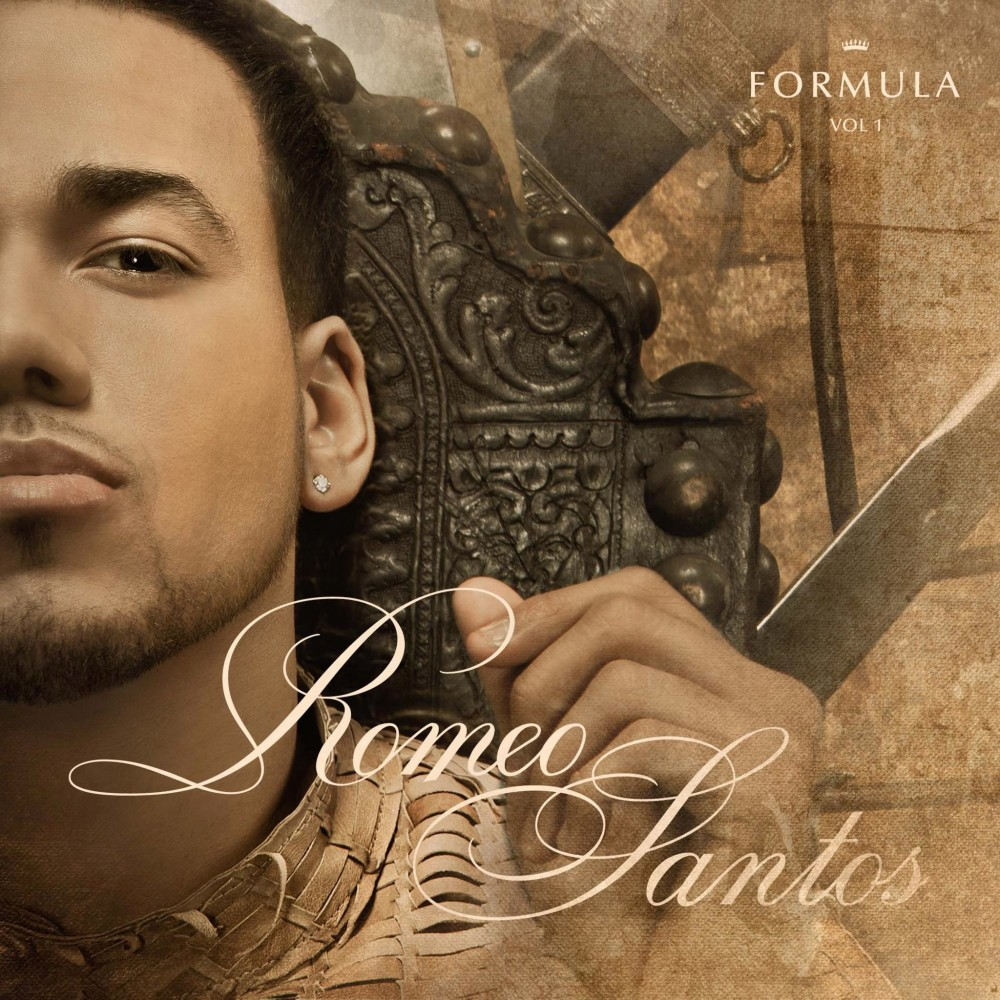 Romeo Santos - Formula Vol. 1 (2012)