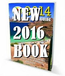 2014 Baja Good Life Guidebook