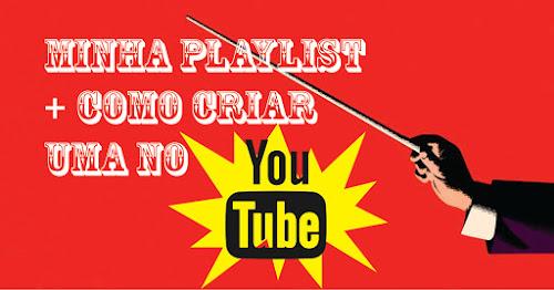 Minha Playlist de Músicas Internacionais! (+ dicas)