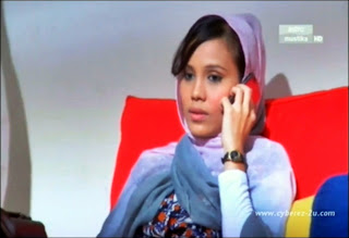 Video Adam Dan Hawa Episode 36