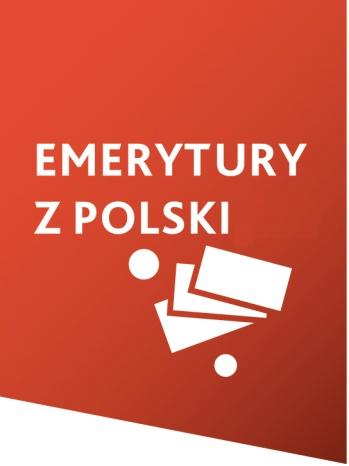 Odzyskaj swoją polską emeryturę