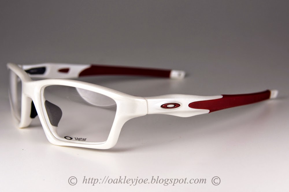 oakley crosslink asian fit singapore