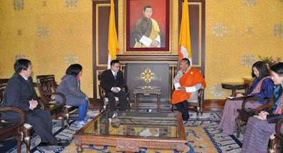 Secretariat for the minister