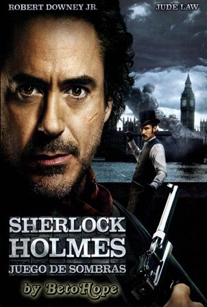 Sherlock Holmes 2: Juego De Sombras [1080p] [Latino-Ingles] [MEGA]