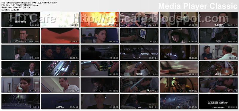 Executive Decision 1996 video thumbnails