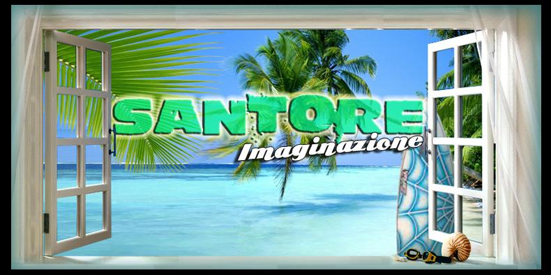 SANTORE IMAGINAZIONE