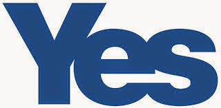 YES for Scotland