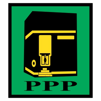 Persatuan Pembangunan Logo Vektor Partai Politik
