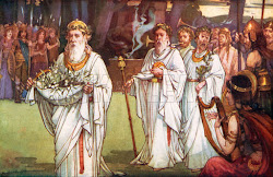 History of Britain Rise and Fall of the Druids