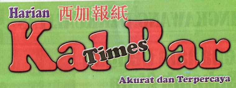 HARIAN KALBAR TIMES