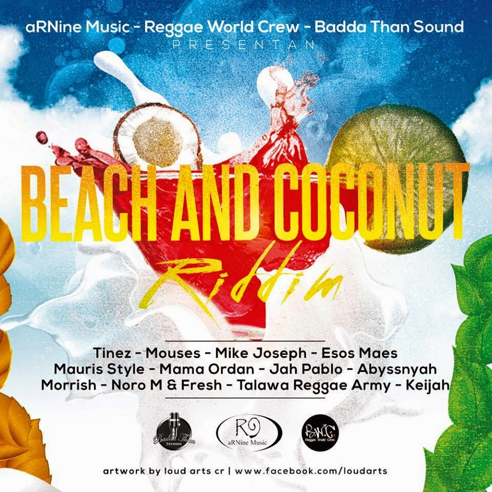 BEACH & COCONUT RIDDIM