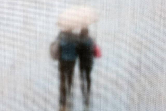 रिमझिम पाऊस..