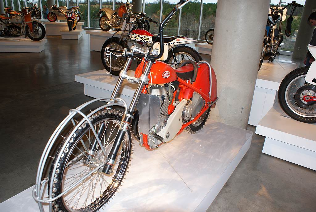 Barber Vintage Motorsports Museum - way2speed