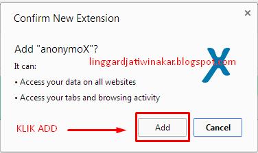 Anonymox Premium Code