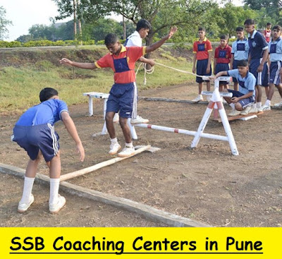 Best SSB Coaching Centers in Pune