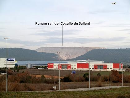 El Polígon Industrial Pla del Mas
