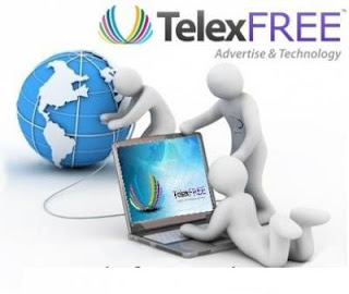 logo telexfree