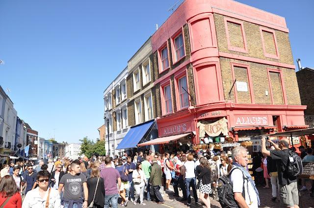 Portobello+Market+Notting+Hill+Alices