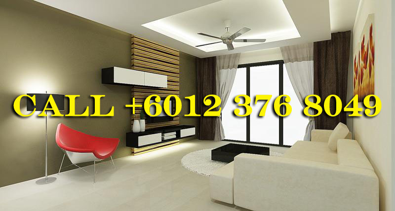 Ameera Residences Room For Rent