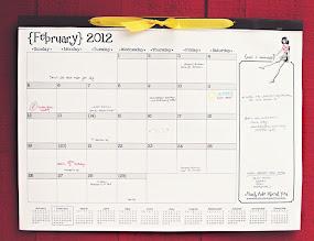 Desk / Wall Calendars