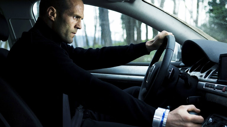 Jason Statham HD Wallpaper 7