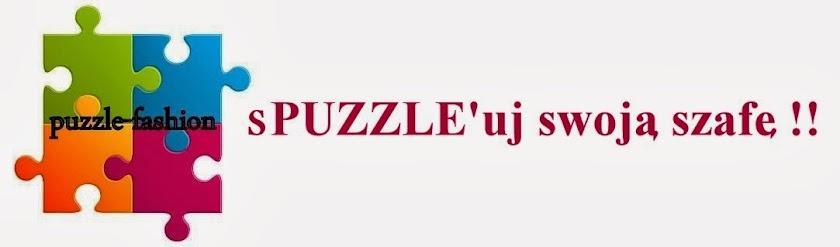 puzzle-fashion: s'puzzle'uj swoją szafę! :)