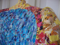 Chaise Gaudi