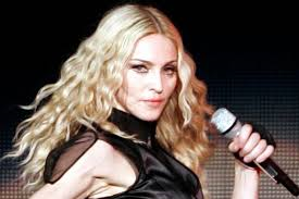 MADONNA on women's rights ...