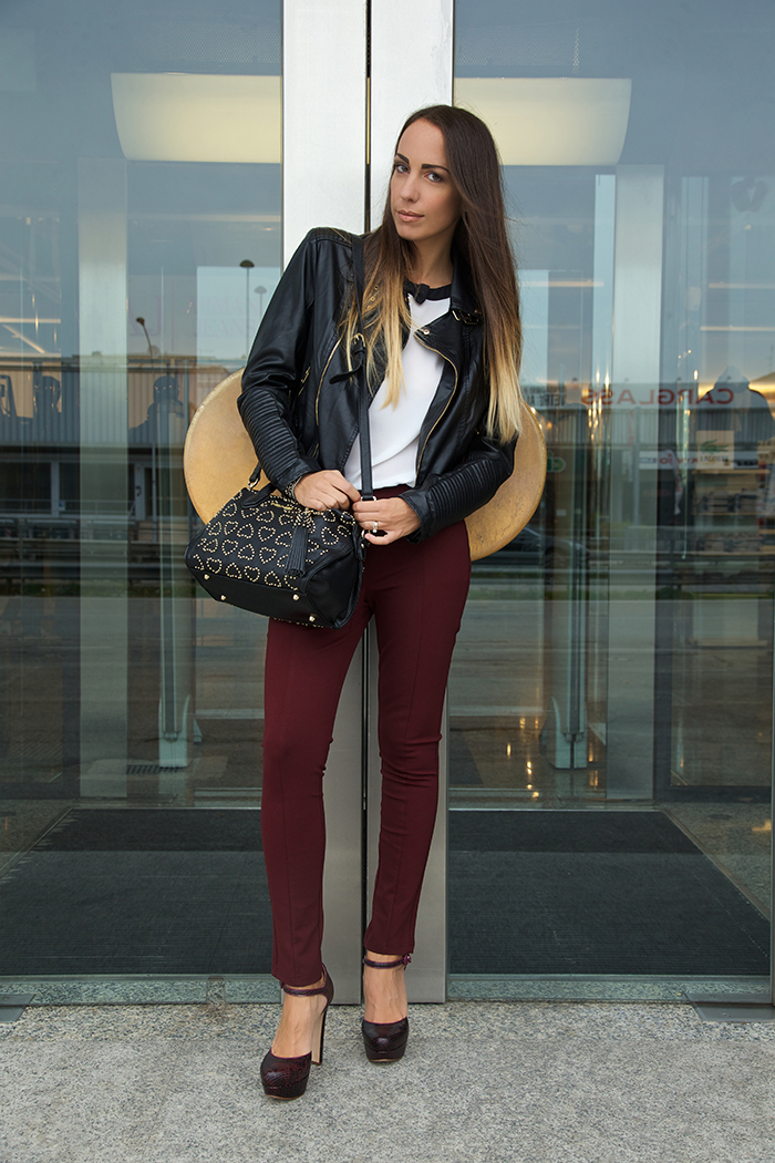 outfit pellizzari