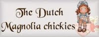 THE DUTCH MAGNOLIA CHICKIES