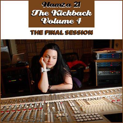 Hamza 21 - The Kickback Vol 4