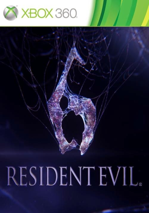 Resident Evil 6 Xbox 360 Game Download