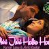 JHIRI JHIRI HALKA HAWA Lyrics - Prime Time | Kumar Sanu, Akriti Kakkar