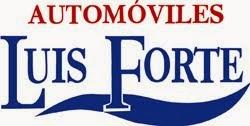 Automóviles Luis Forte