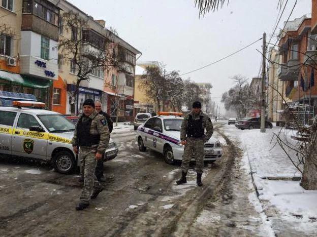 В Украине растет угроза терактов