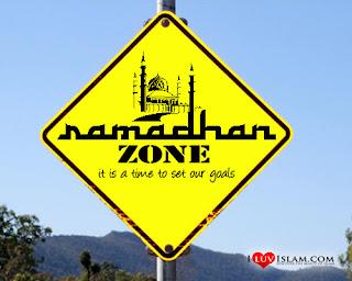 ramadhan, zone, puasa, fasting, signboard