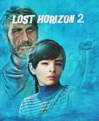 Lost Horizon 2 [RELOADED]