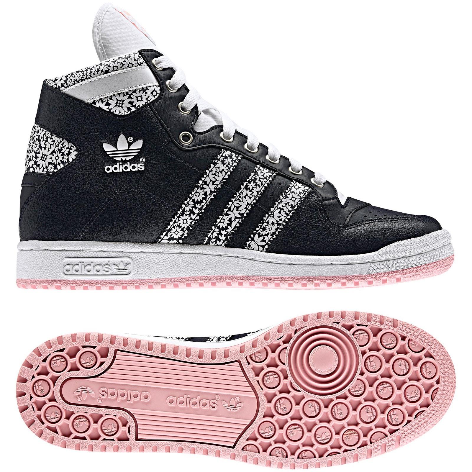 Adidas Originals Zapatillas Mujer 2015
