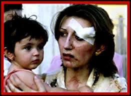 """Cristãos sírios: """"Por que os EUA estão em guerra contra nós?"""""""