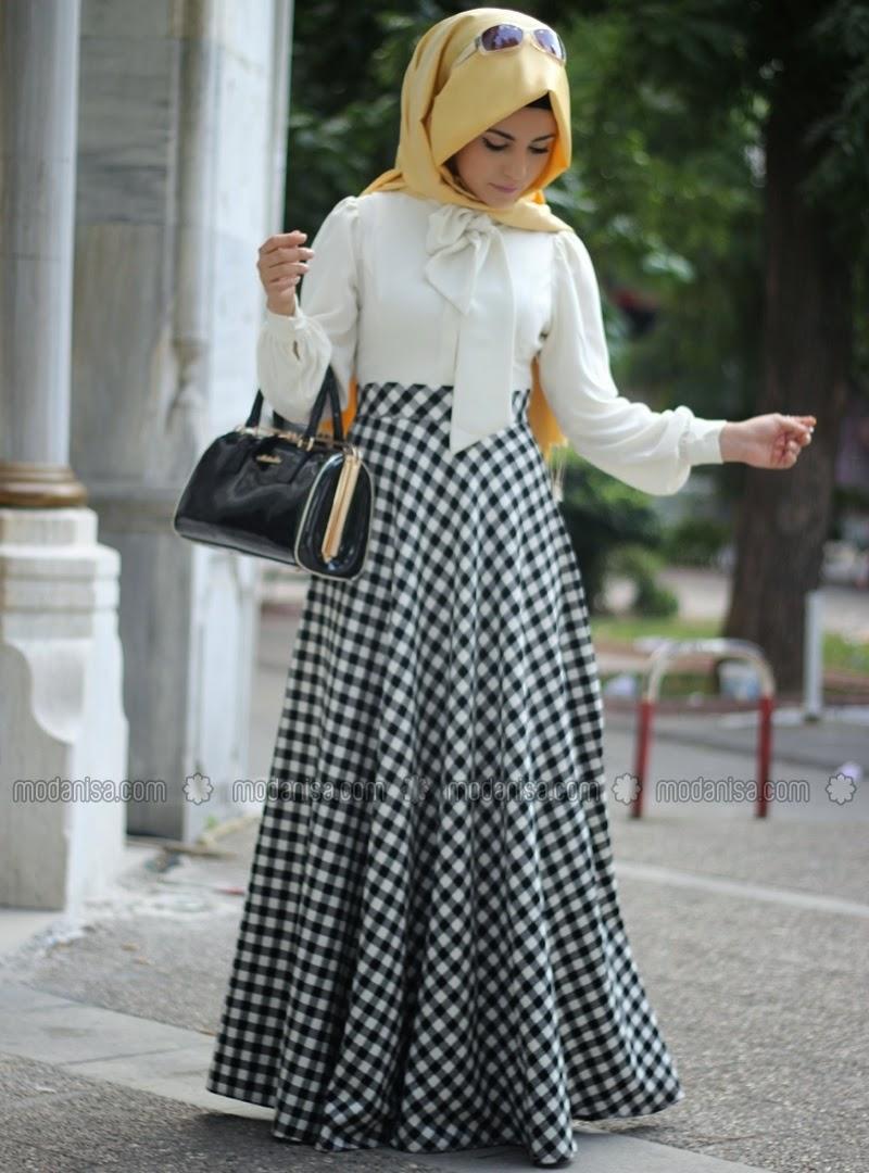 robe pour hijab