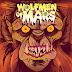 Wolfmen of Mars - Vs The Mangled Dead