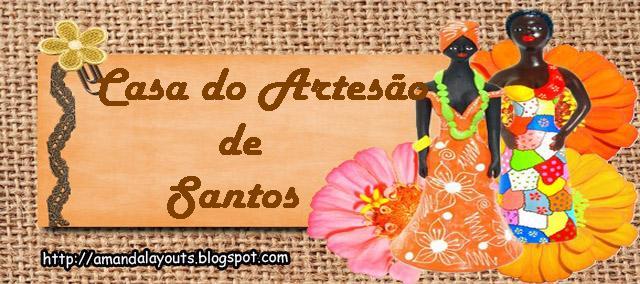 Casa do Artesão de Santos