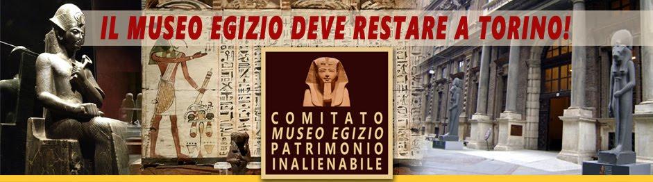 Comitato Museo Egizio Patrimonio Inalienabile