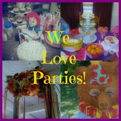 We Love Parties
