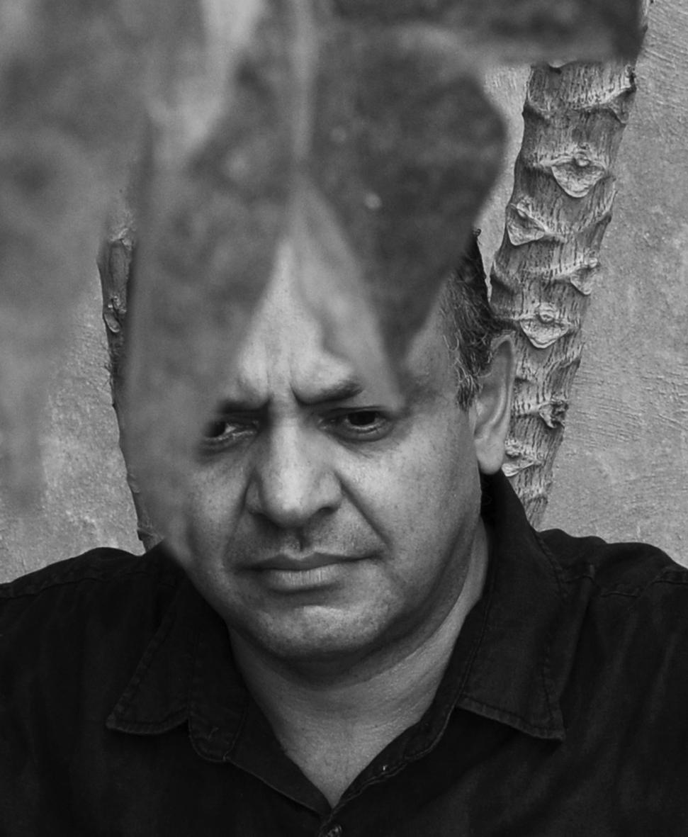 Muestra de artes visuales quintana roo 2015 tridimensional for Pablo garcia