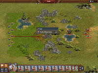 forge of empires batle