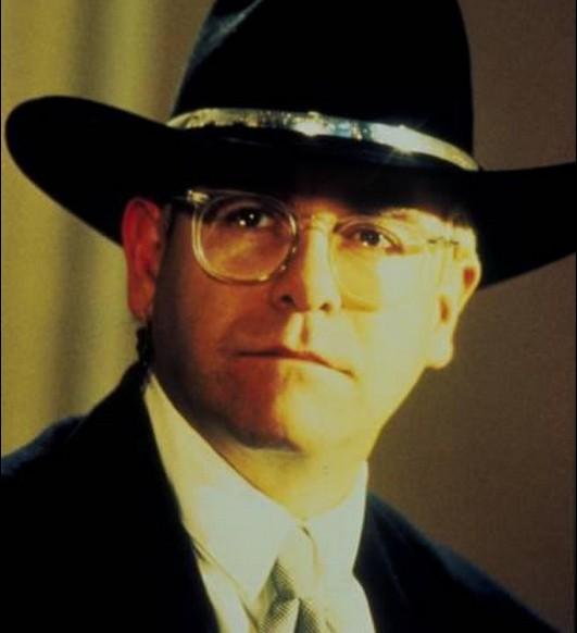 Elton john 80s