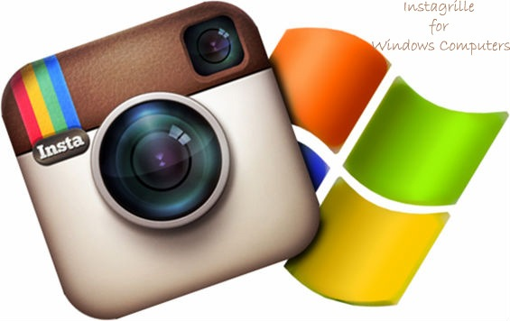 Download Instagram for Pc Klik Disini