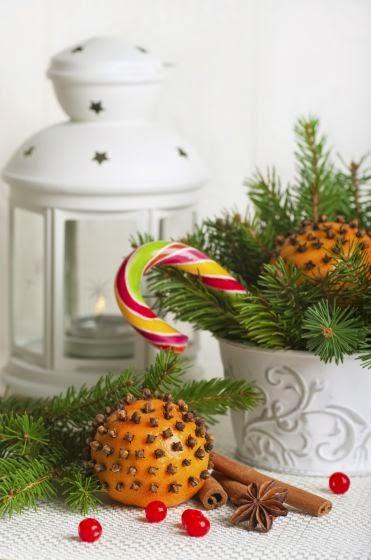 Trucos sencillos para decorar en navidad trucos de mujer - Trucos para decorar ...