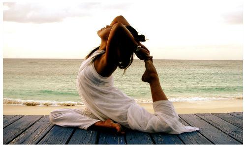 Yoga Benefits Advantages